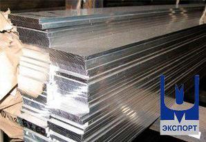 Полоса дюралюминиевая 60 х 110 Д16