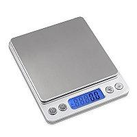 Электронные портативные ювелирные весы