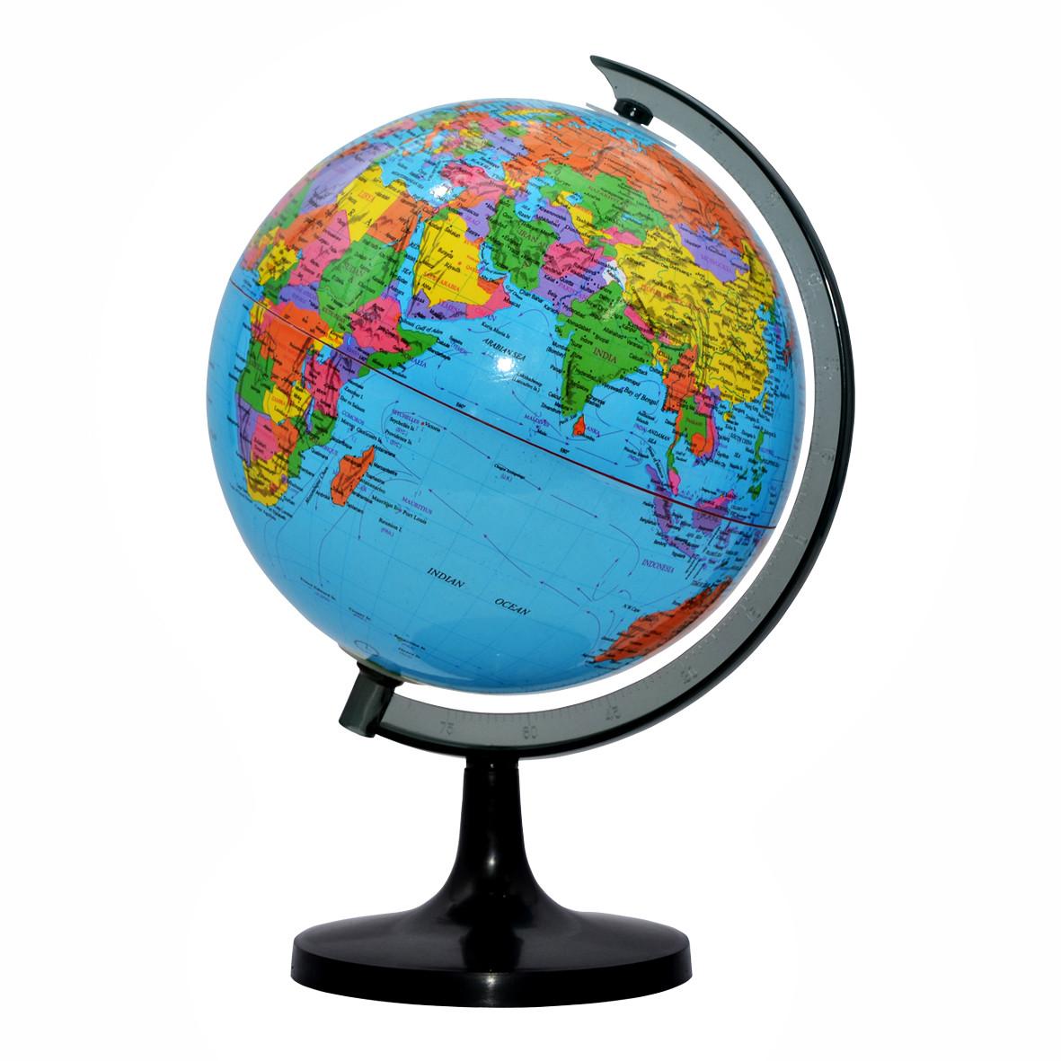 Глобус MUNDI