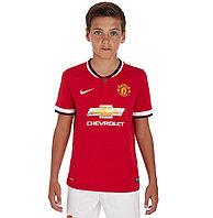 Детская футбольная форма Manchester United