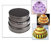 Набор форм для выпечки Cake mold 1