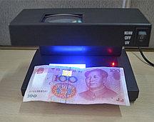 Детектор для проверки денег с проверкой водяных знаков AD-2138