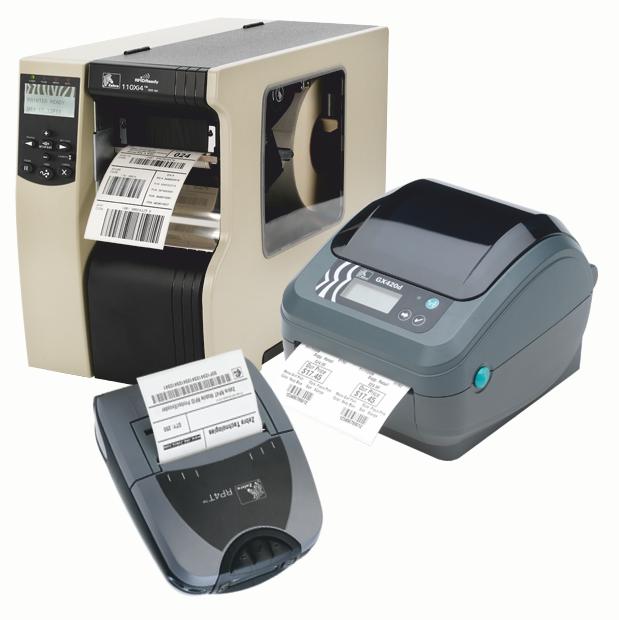 Принтеры для печати этикеток