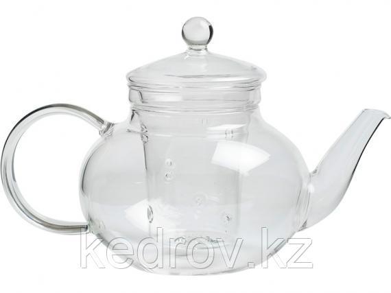 """Чайник """"Вердон"""" 800 мл (тонкое стекло)"""