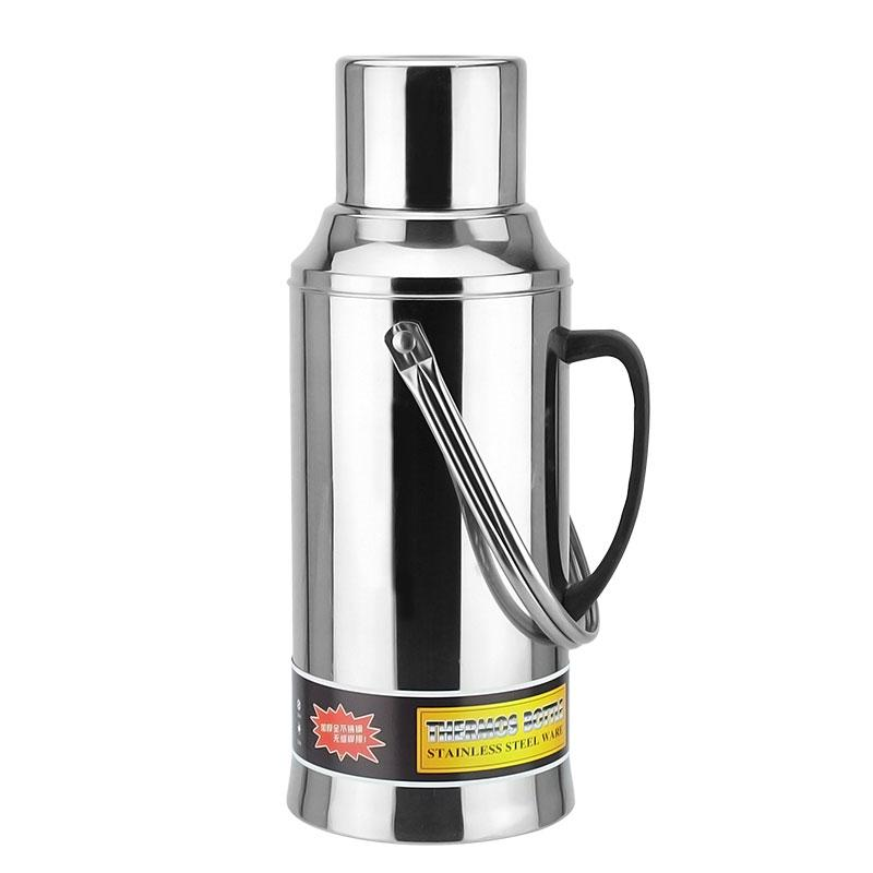 Термос алюминиевый 2 литра