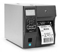 Термотрансферный принтер ZEBRA ZT410.4 (203 dpi)