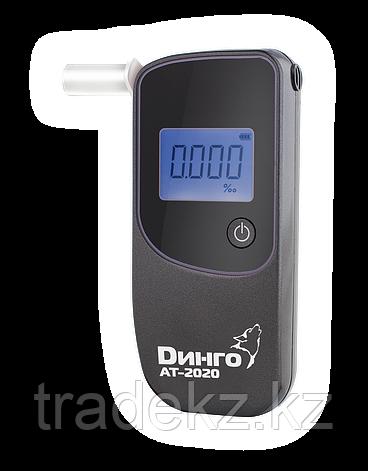 Алкотестер Динго АТ-2020, фото 2
