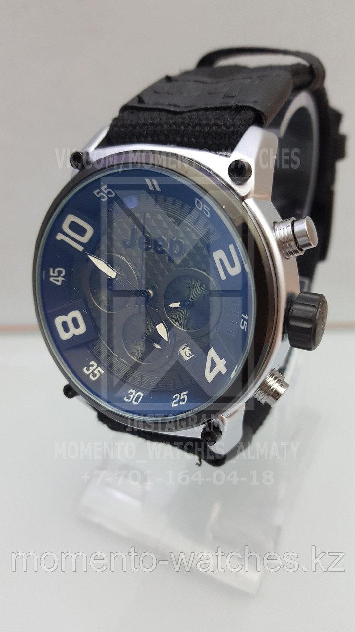 Мужские часы Jeep Chronograph