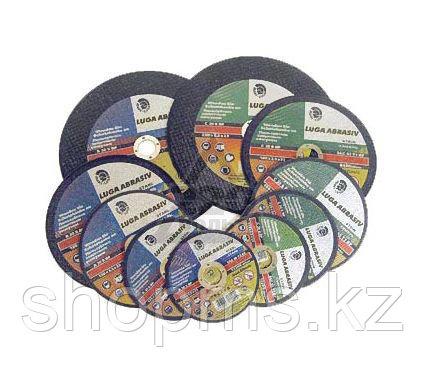 Отрезной диск Луга 180*1,4*22,2