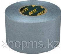 Скотч сантехнический PVC для труб  50 мм х 0.13 мм х 33 м