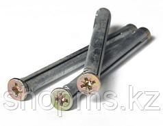 Анкер металлический для оконных и дверных коробок М 10 х 202 10 шт Фасовка
