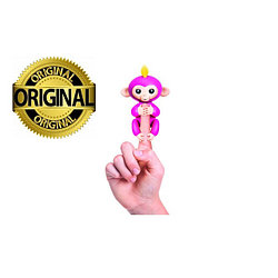 Fingerlings - Интерактивная ручная обезьянка Белла
