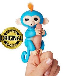 Fingerlings - Интерактивная ручная обезьянка Борис