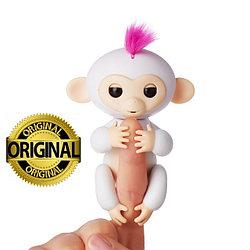Fingerlings - Интерактивная ручная обезьянка Софи