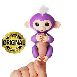 Fingerlings - Интерактивная ручная обезьянка Миа