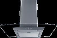 Вытяжка  KUPPERSBERG KAMINOX 60 X 4HPB нержавеющая сталь/тонированное стекло