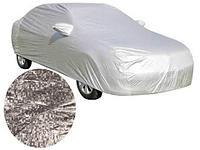 Тент-чехол для кузова автомобиля уплотненный BAOJIAO PISU в чехле (XXL)