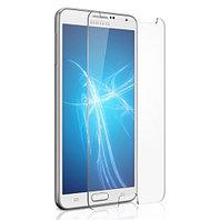 Защитное стекло на экран для смартфона Samsung GLASS PRO SCREEN PROTECTOR 9Н (Universal 4.3'')