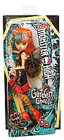 Кукла Монстр Хай Торалей Садовые Монстры, Toralei Stripe  - Garden Ghouls Monster High
