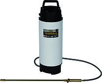 Опрыскиватель VOLPITECH 10 литров, бак и насос из пластика, для дезинфекции