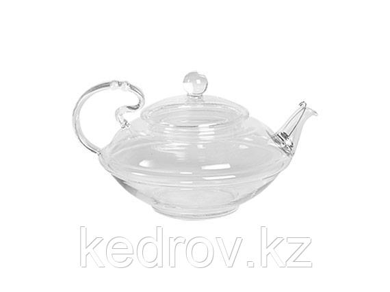 """Чайник """"Сент-Клэр"""" 550 мл (тонкое стекло)"""