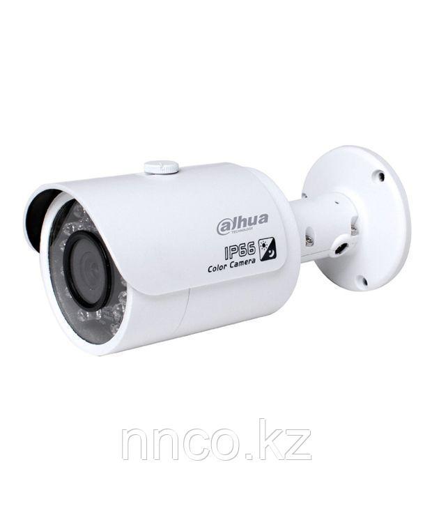 Уличная HD камера Dahua HAC-HFW2401SP