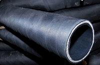 Рукав резиновый напорный с нитяной оплеткой Б (I)-6,3-18-29 ГОСТ 18698-79 (отопителя) для радиатора