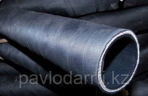 Рукав / шланг резиновый напорный с нитяной оплеткой Б (I)-6,3-16-27 ГОСТ 18698(отопителя) для печки