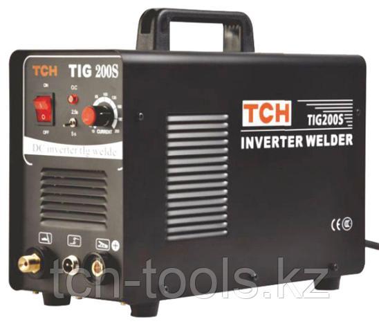 Сварочный инвертор TIG200S, фото 2