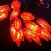 Гирлянда- свечи 10 м
