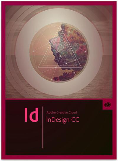 InDesign for teams ALL Multiple Platforms Multi European Languages Team Licensing (1 пользователь, 1 год)