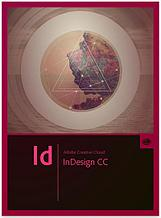 InDesign for teams ALL Multiple Platforms Multi European Languages Team Licensing (1 пользователь, 1 год)