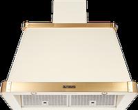 Вытяжка  KUPPERSBERG V 939 C Bronze бежевый/отделка цвета бронзы