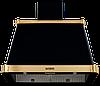Вытяжка  KUPPERSBERG V 939 ANT Bronze антрацит/отделка цвета бронзы
