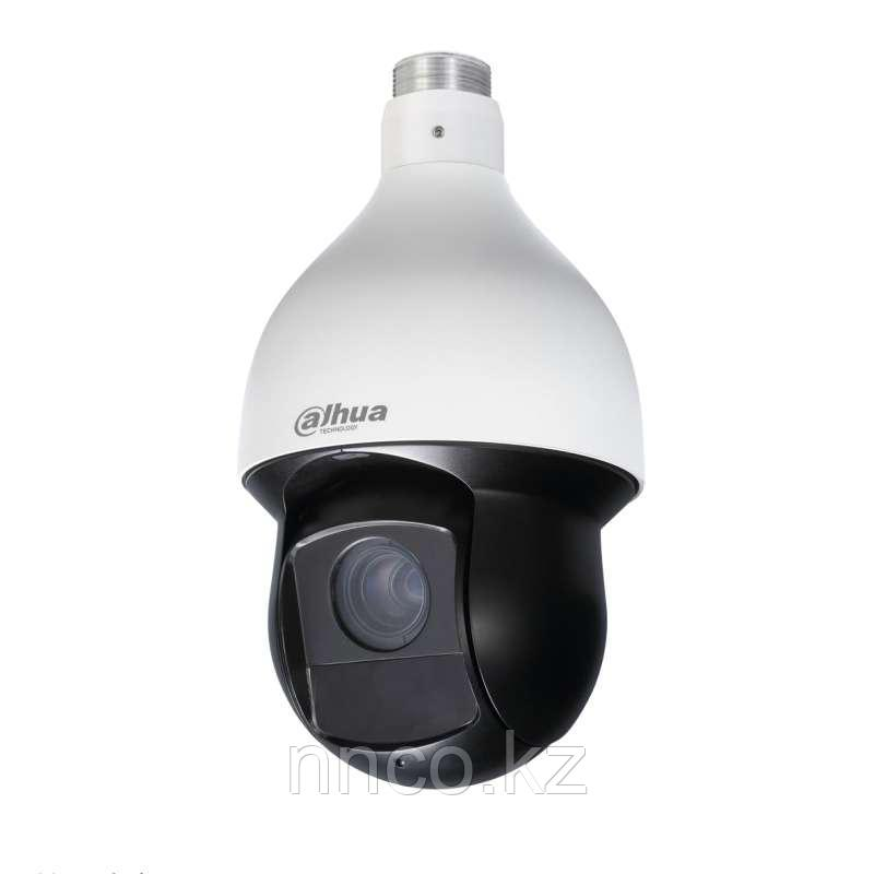 PTZ-поворотная HD видеокамера Dahua SD59120I-HC
