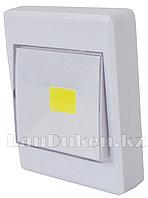 Настенный 1 LED светильник-фонарь (с магнитным креплением)