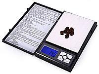 Ювелирные карманные весы Notebook Series Digital Scale