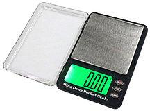 Профессиональные карманные ювелирные весы MH-339