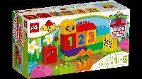 Lego  Дупло Моя веселая гусеница, фото 1