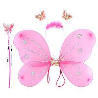 Крылья бабочки Костюм