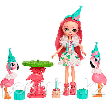 "Enchantimals""Праздник Фламинго"""
