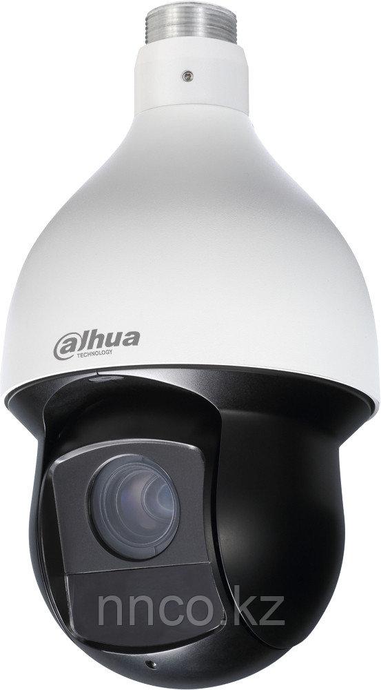 PTZ-поворотная HD видеокамера Dahua SD59112I-HC