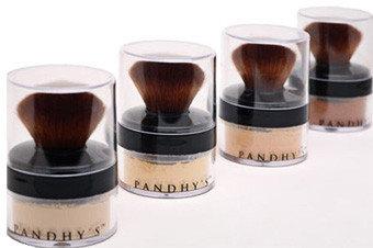 Рассыпчатая Минеральная Основа PANDHY'S™  (Loose Mineral Foundation)
