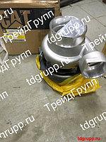 4P-8730 Турбокомпрессор Caterpillar CAT D9R