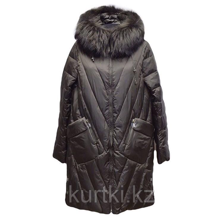 Icedewy куртка женская