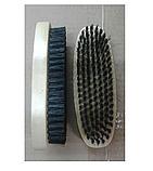 Щетка обувная овальная, фото 2