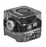 Дифференциальный датчик-реле давления газ/воздух DUNGS LGW...A4