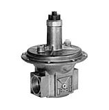 Регулятор соотношения газ/воздух Тип FRNG (Rp 3/8 - Rp 2 )