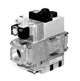 Мультиблок с соотношением газ\воздух DUNGS MB-VEF...S12/32