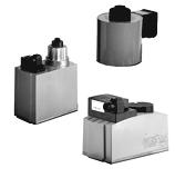Электромагнитные катушки (Magnet Nr.) для мультиблоков